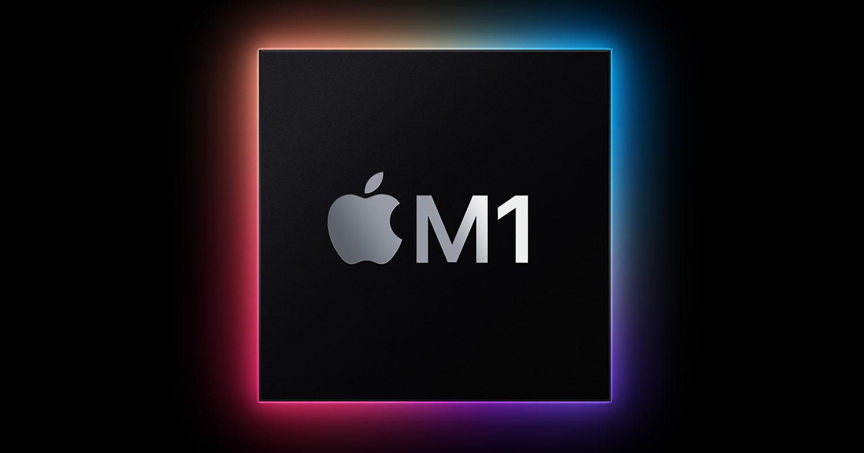 Processeur M1
