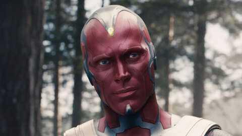 De toute évidence, Joss Whedon voulait que Avengers: Age Of Ultron inclue le pénis de Vision
