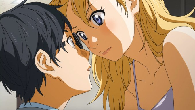 Shigatsu wa Kimi no Uso: quand arrive la saison 2 de la série animée?