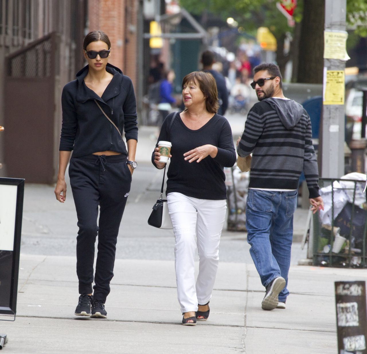 Bradley Cooper et Irina Shayk de retour ensemble: la rumeur est-elle vraie?  Chronologie et histoire des relations