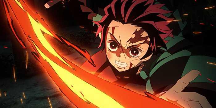 """Demon Slayer: Kimetsu no Yaiba"" obtient une deuxième saison"