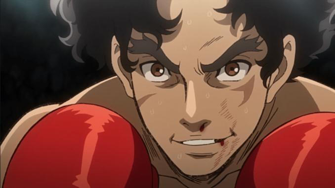 Les 6 meilleurs anime d'arts martiaux