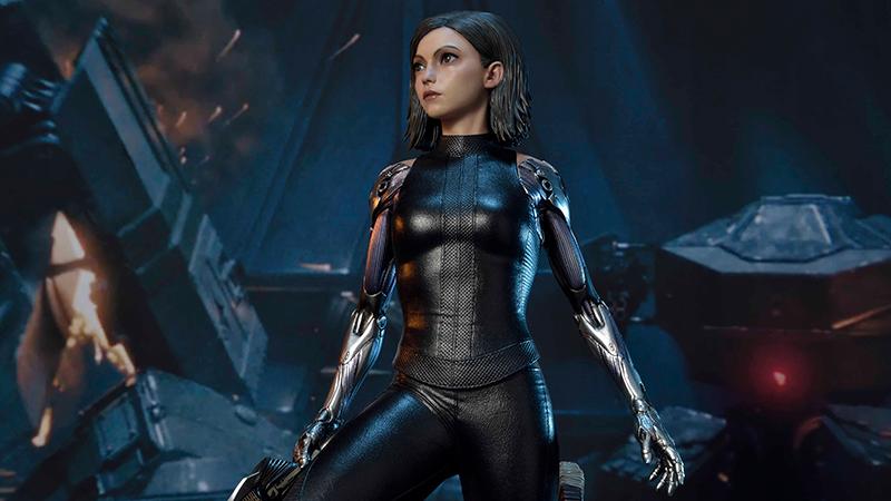 Alita Battle Angel 2 se passe définitivement, déclare Robert Rodriguez, date de sortie, histoire et discussion sur le spoiler