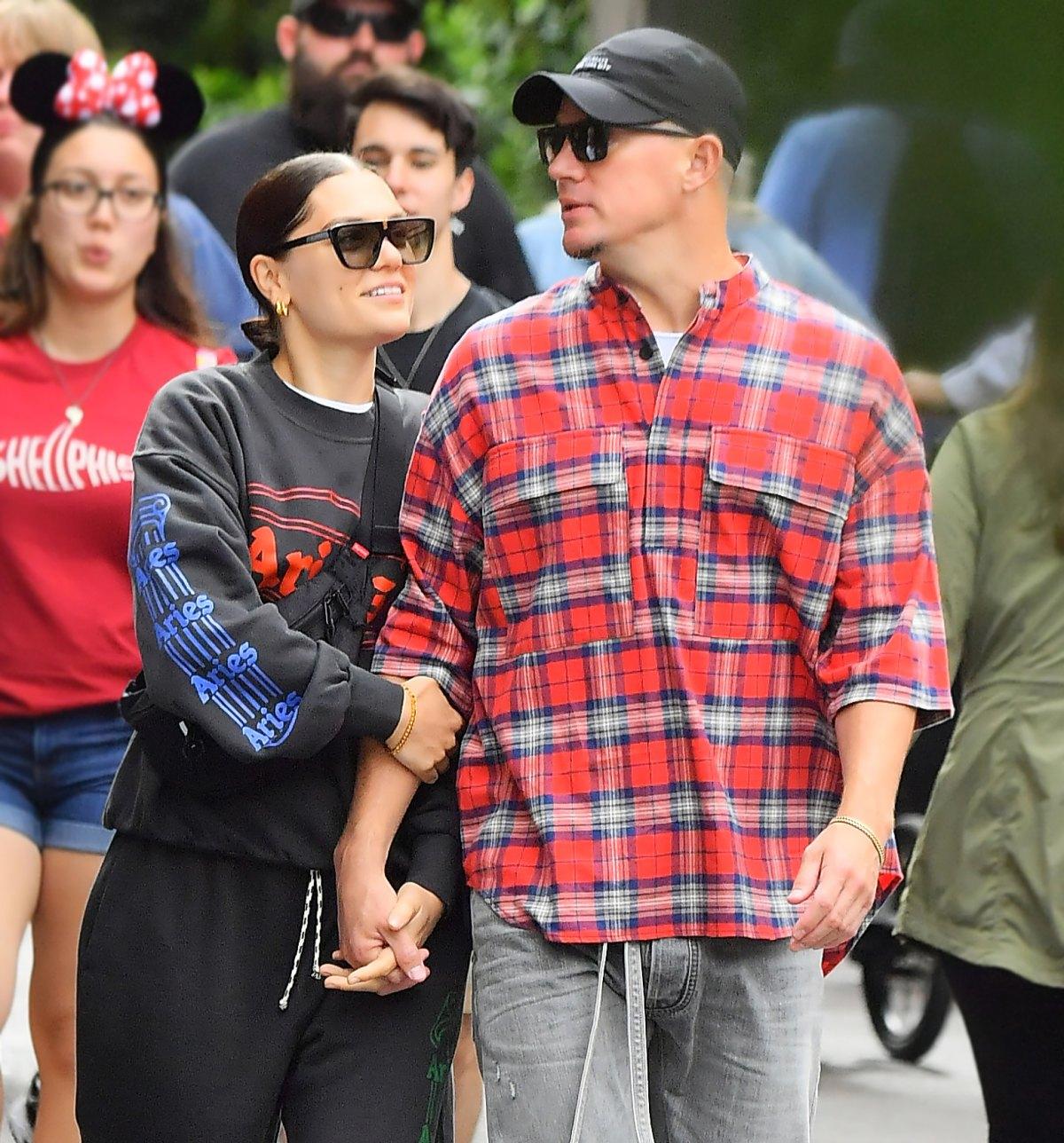 Channing Tatum De retour avec Jessie J, Rencontre à nouveau?  Chronologie de la relation