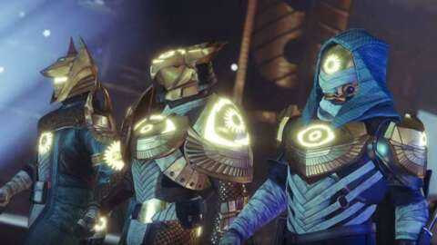 Destiny 2 Trials Of Osiris Rewards cette semaine (5-9 février)