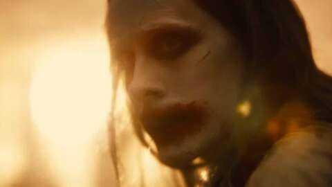 """Le Joker a vraiment dit """"Nous vivons dans une société"""" Et Internet ne peut pas traiter"""