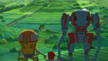 Pleins feux: dix anime Netflix sortis en 2021 et 2022
