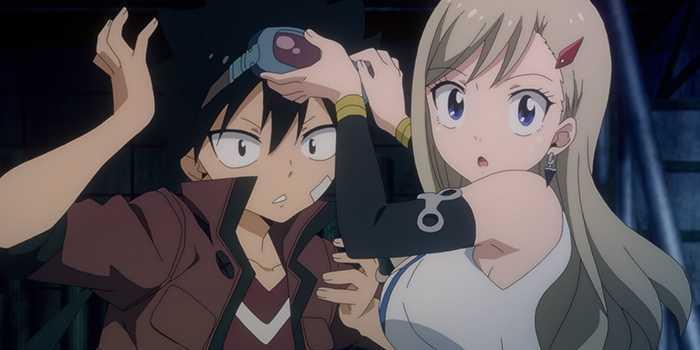 """Netflix sécurise l'anime et la bande-annonce """"Eden's Zero"""""""
