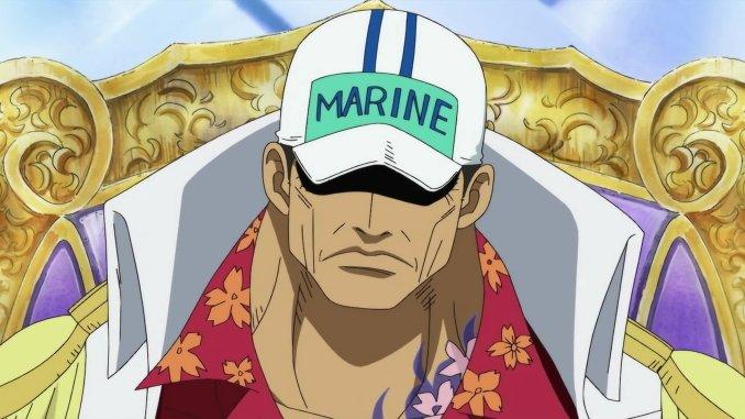One Piece: Les 7 meilleurs méchants de la série