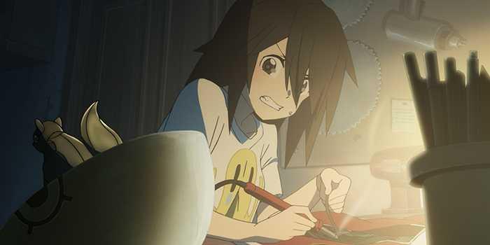 KAZÉ Anime: Trois films n'arrivent plus au cinéma
