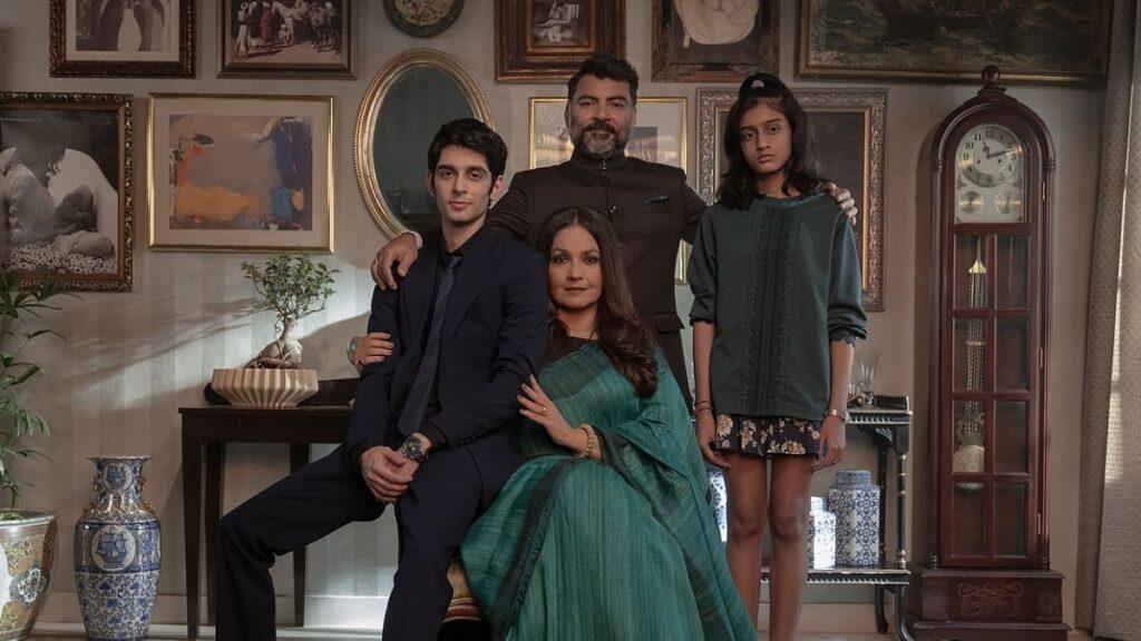Bombay Begums Saison 2