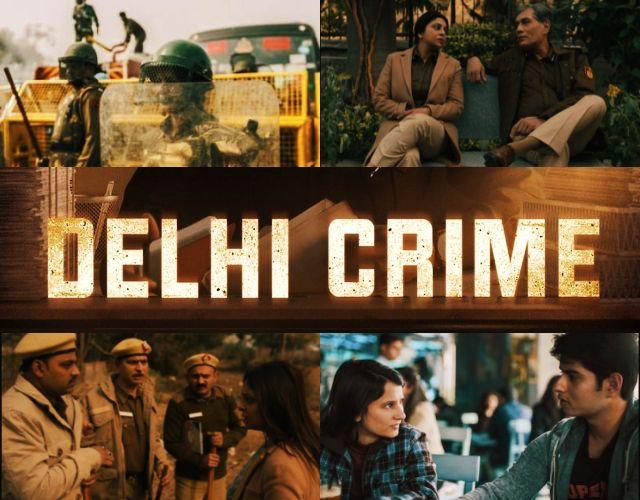 Delhi Crime renouvelé pour la saison 2