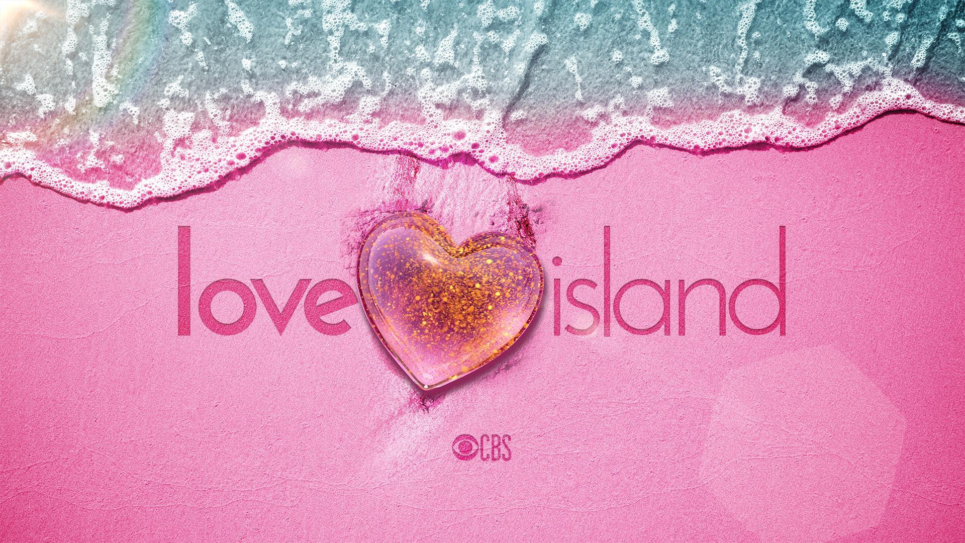 Logo de l'île d'amour