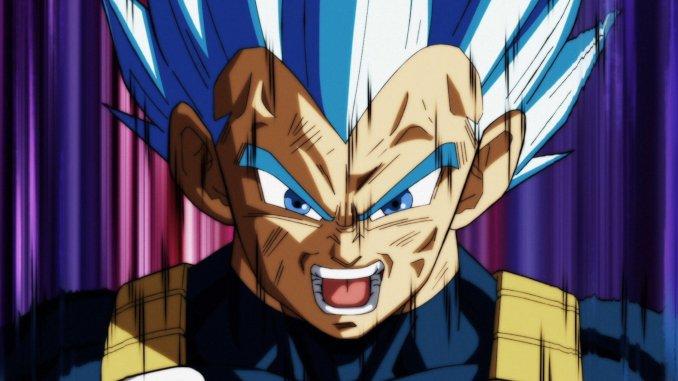 Dragon Ball Super: Vegeta devient-il lui-même le dieu de la destruction?