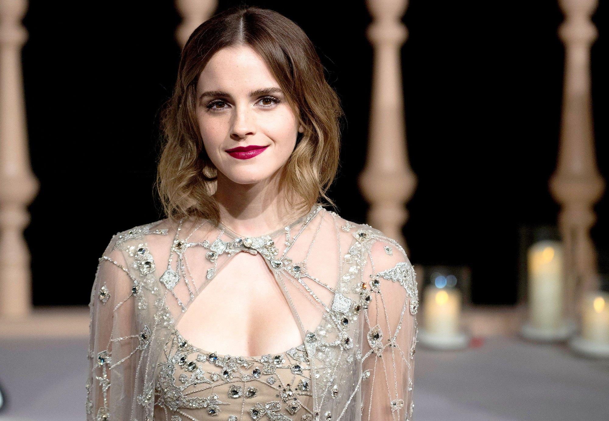Emma Watson Tous les films à venir 2021 Dernière mise à jour