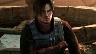 """Resident Evil: Damnation"" bientôt sur Netflix"