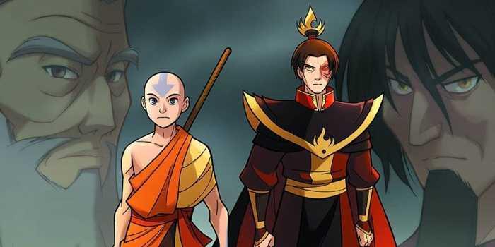 Critique: »Avatar: Le dernier maître de l'air« Premium - Volume 1
