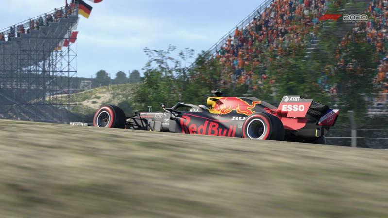 Lancement de la bande-annonce officielle du jeu F1 2021: Imola, mode histoire, graphismes nouvelle génération et plus