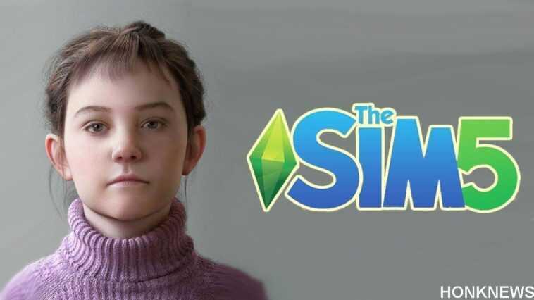 Sims 5: multijoueur, gameplay et date de sortie