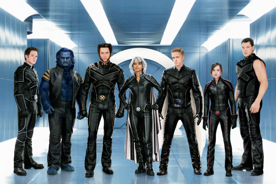 Films X-Men dans l'ordre: ordre de visionnage et ordre chronologique