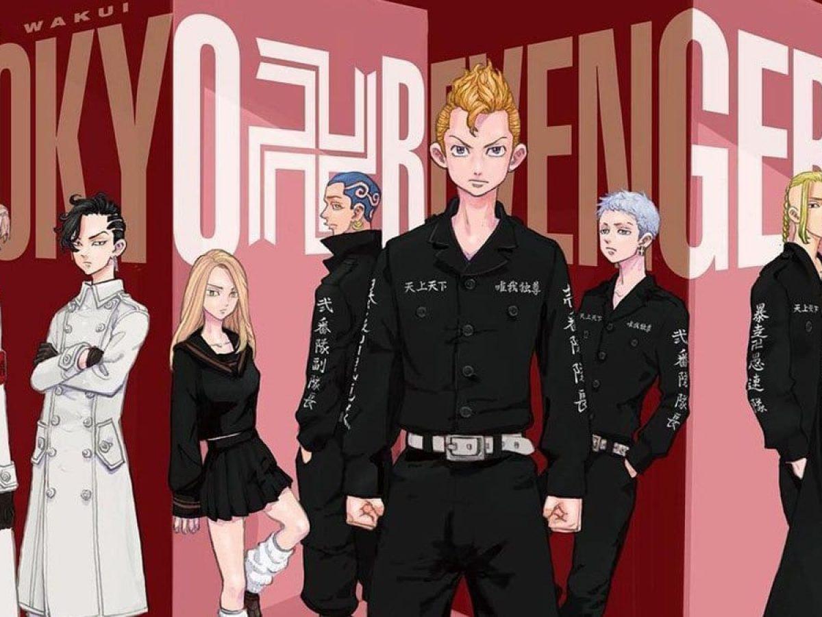 Date de sortie de la saison 2 de Tokyo Revengers