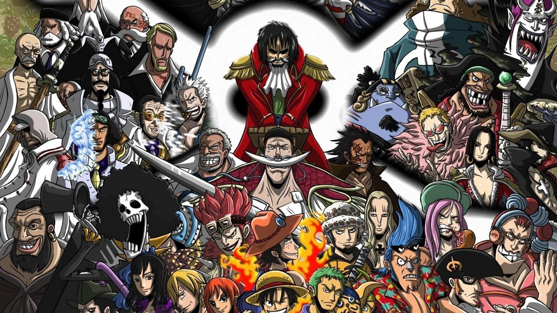 One Piece Chapter 1028: Release Date and Read Manga Online - JAPANFM